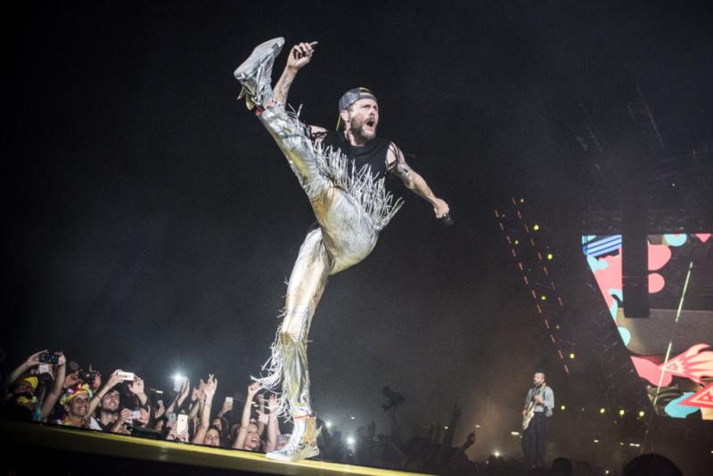 Jovanotti Live @ Stadio San Paolo ©EnzoPinelliFotografo
