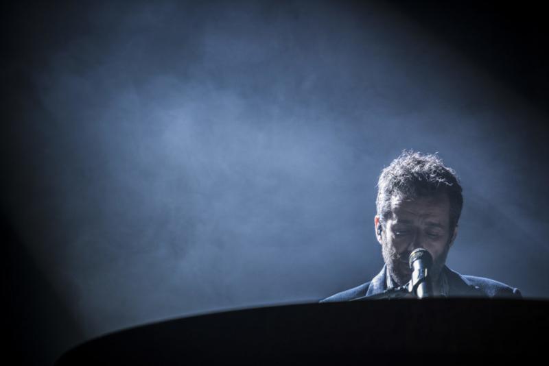 Daniele Silvestri Live@Teatro Augusteo (Napoli) ©EnzoPinelliFotografo