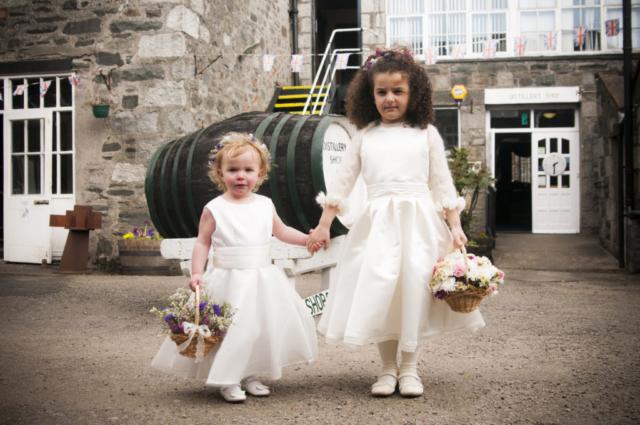 Matrimonio in Scozia