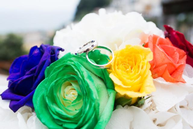 Il bouquet di Sara